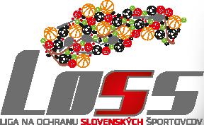 Loss.sk Logo