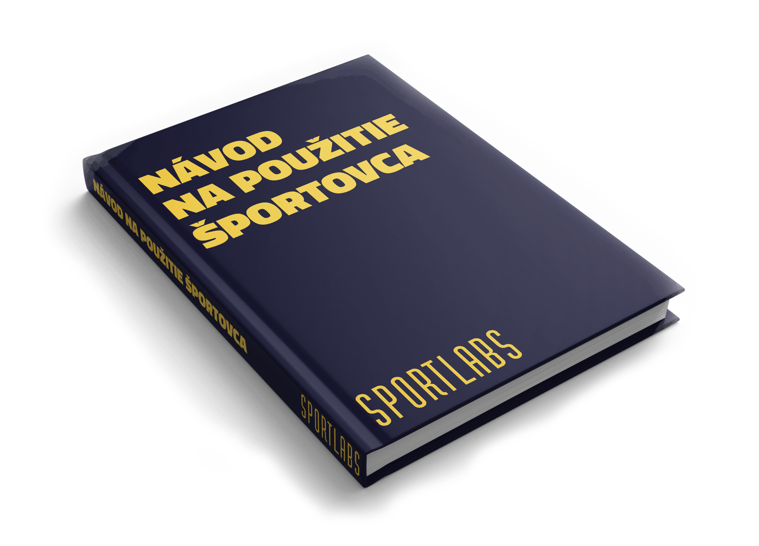 Prezentácia LOSS a SportLabs – Ako si vytvoriť Plán A a mať svoj život športovca pod kontrolou?