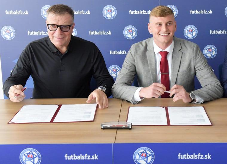 Róbert Jano a Ján Kováčik podpísali Memorandum o partnerstve a vzájomnej spolupráci