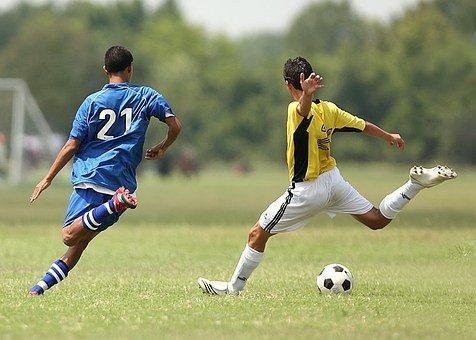 Anketa LOSS pre hráčov amatérskeho futbalu