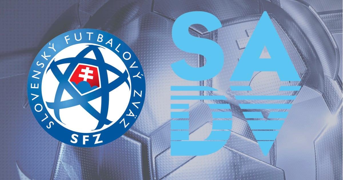 SFZ a SADA sa zhodli na potrebe čistého športu, podpredseda LOSS Tomáš Medveď členom Komisie športovcov SADA
