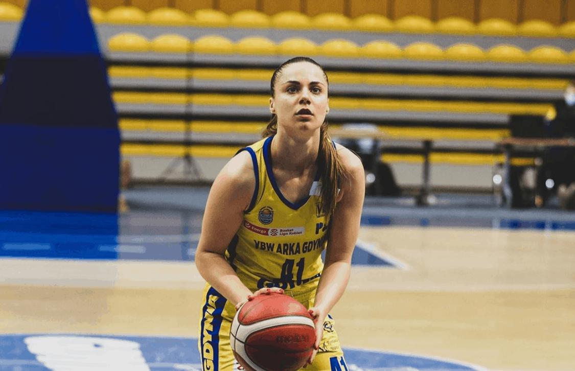 Barbora Bálintová: Pod tlakom sa mi hrá lepšie