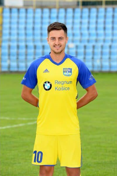 Bc. Kamil Karaš
